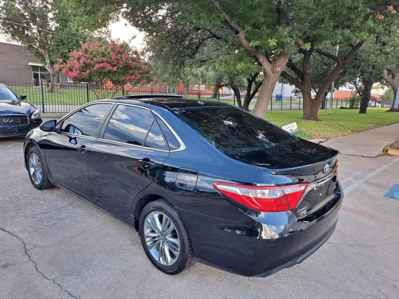 Toyota Camry 2016 price $17,999 Cash