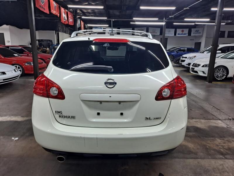 Nissan Rogue 2010 price $6,999 Cash
