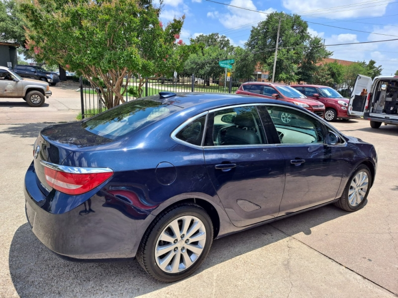 Buick Verano 2016 price $8,999 Cash