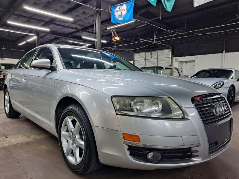 Audi A6 2007 price $5,999 Cash