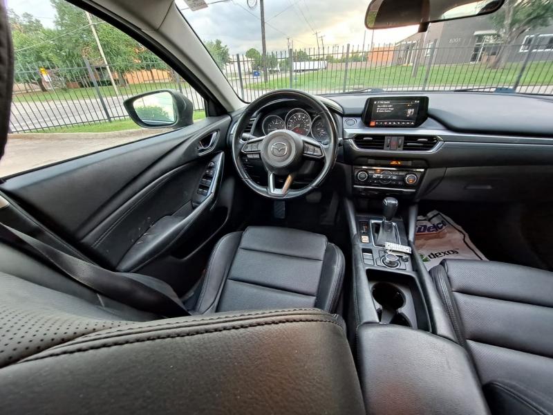 Mazda Mazda6 2017 price $17,999 Cash