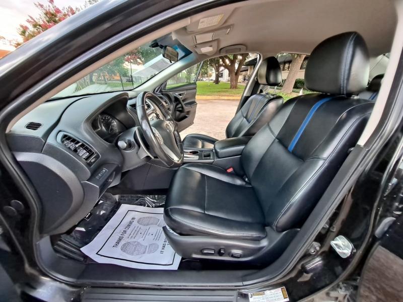 Nissan Altima 2018 price $13,999 Cash