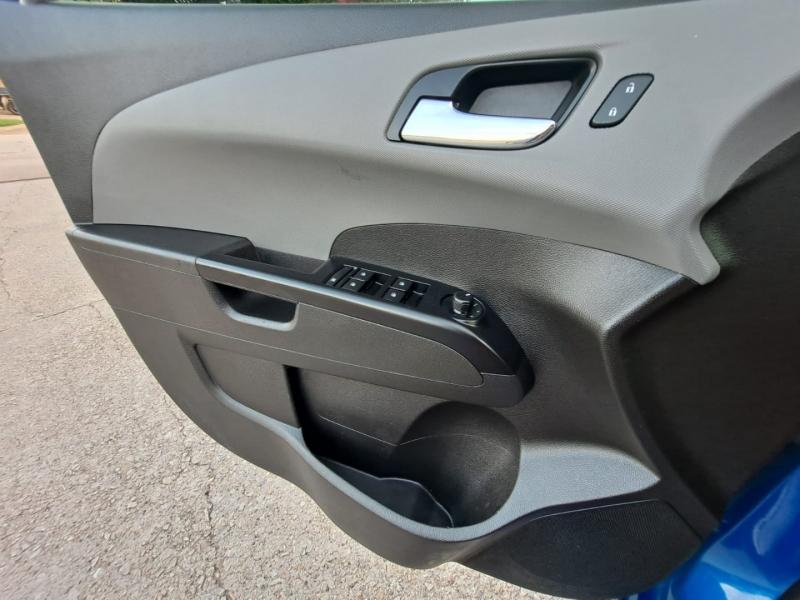 Chevrolet Sonic 2020 price $13,999 Cash