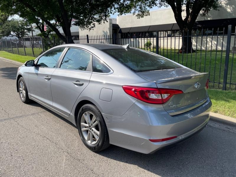 Hyundai Sonata 2017 price $12,999 Cash
