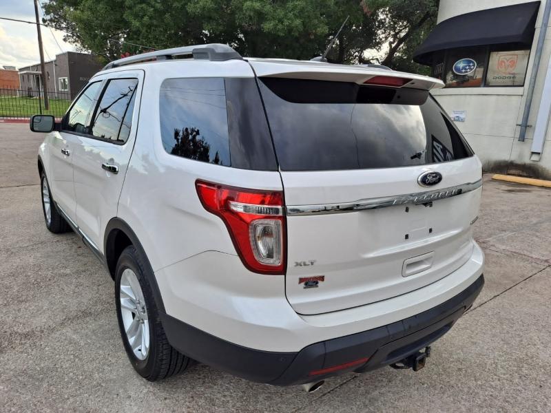 Ford Explorer 2014 price $14,999 Cash
