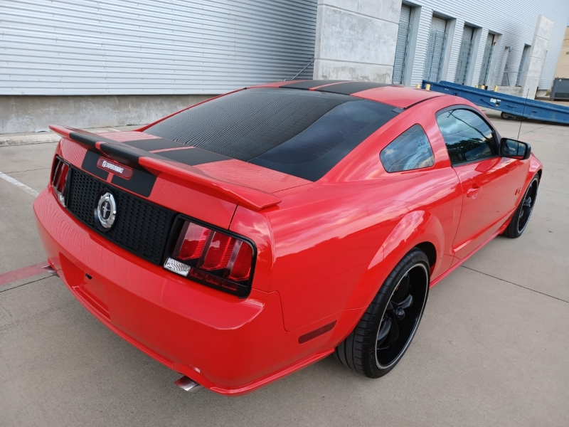 Ford Mustang 2006 price $12,999 Cash
