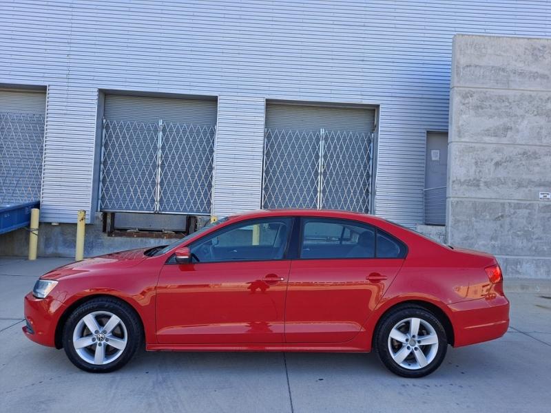 Volkswagen Jetta Sedan 2012 price $7,999 Cash