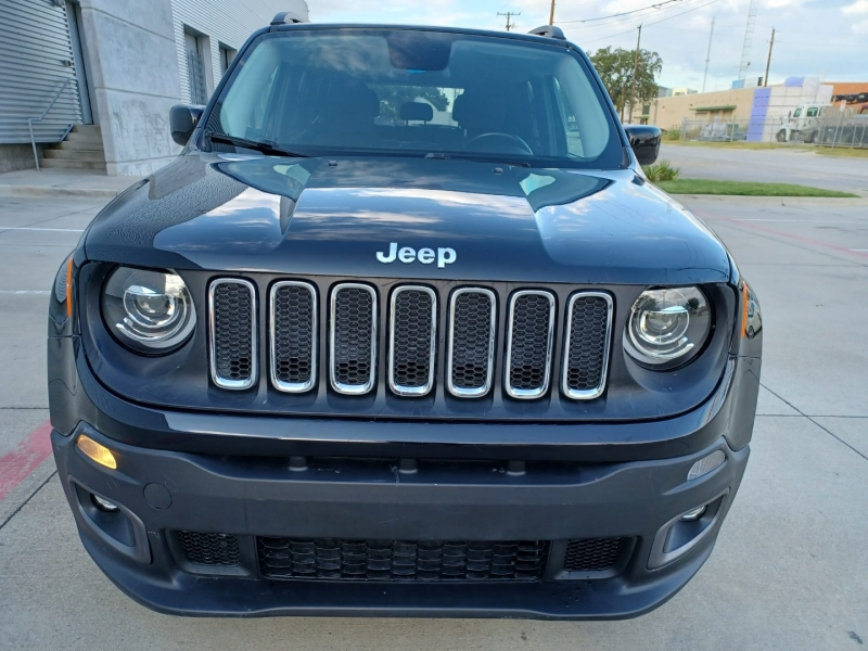 Jeep Renegade 2017 price $13,999 Cash