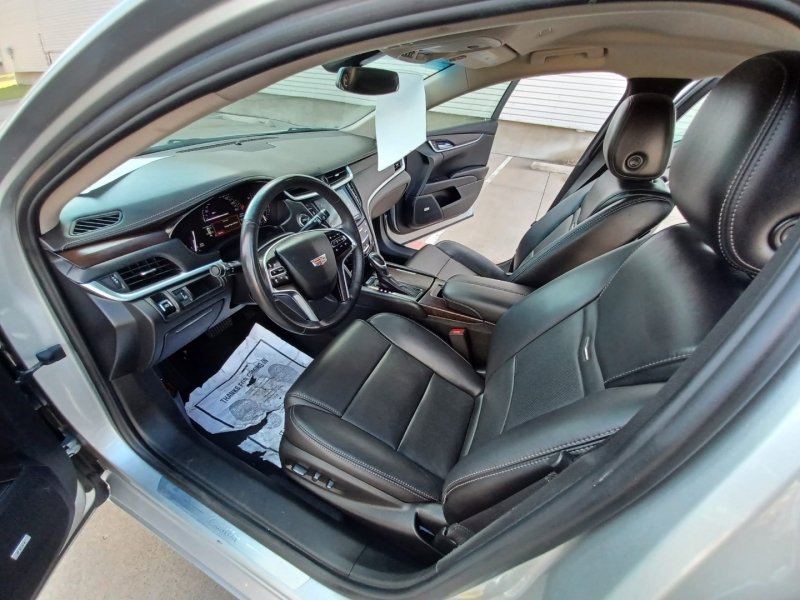 Cadillac XTS 2019 price $25,999 Cash