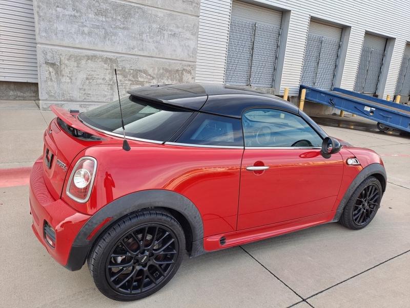 Mini Cooper Coupe 2013 price $11,999 Cash