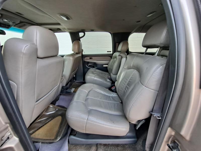 Chevrolet Suburban 2002 price $4,999 Cash