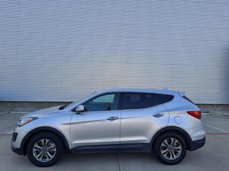 Hyundai Santa Fe Sport 2015 price $11,999 Cash