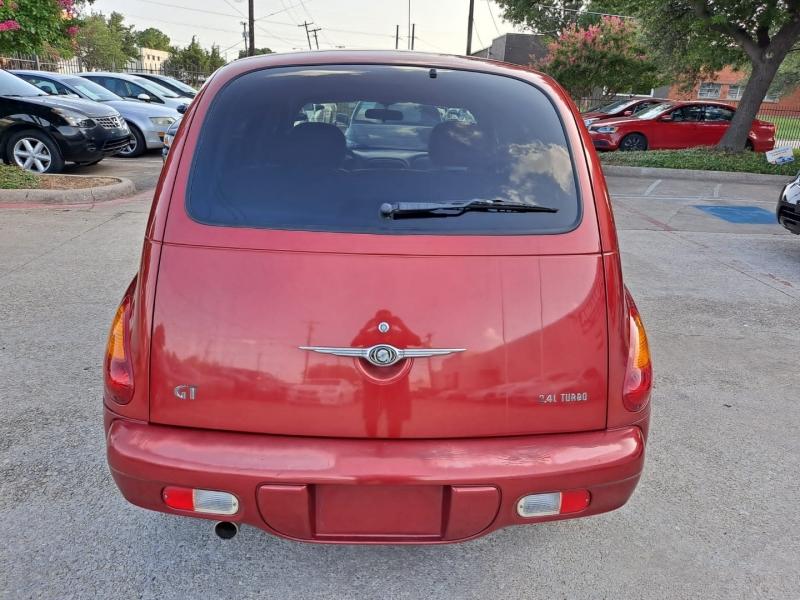 Chrysler PT Cruiser 2003 price $4,999 Cash
