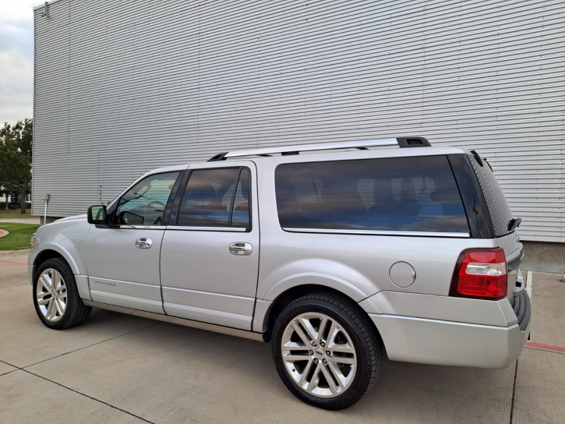 Ford Expedition EL 2016 price $26,999 Cash