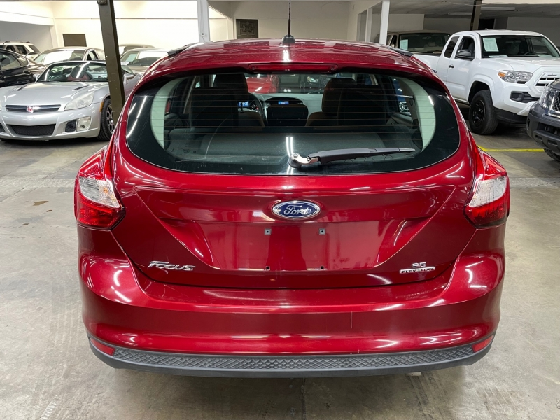 Ford Focus 2014 price $7,499 Cash