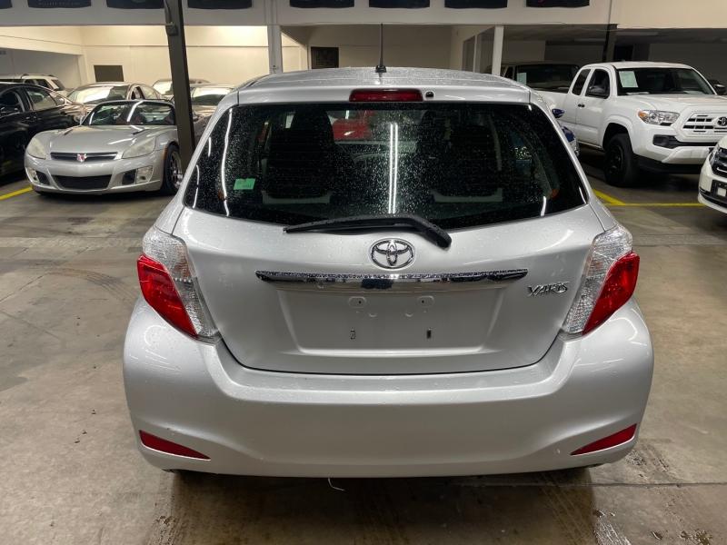 Toyota Yaris 2012 price $8,999 Cash
