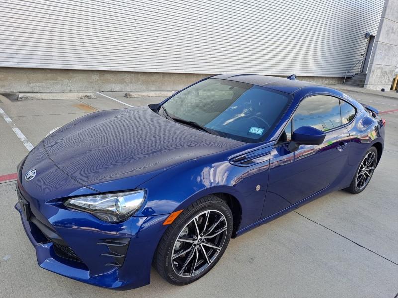 Toyota 86 2017 price $15,999 Cash