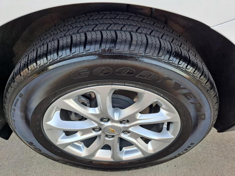 Chevrolet Equinox 2018 price $17,999 Cash