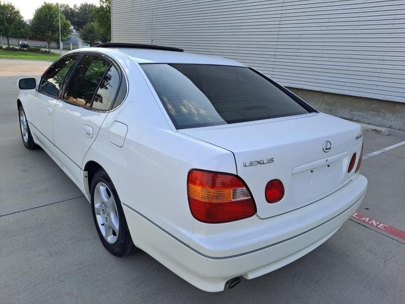 Lexus GS 300 2000 price $7,999 Cash