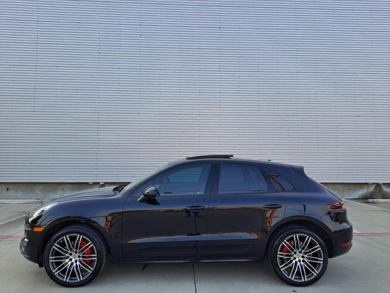 Porsche Macan 2016 price $49,999 Cash