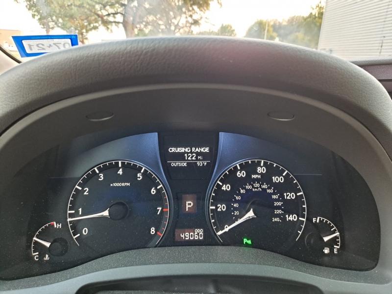 Lexus RX 350 2010 price $18,399 Cash