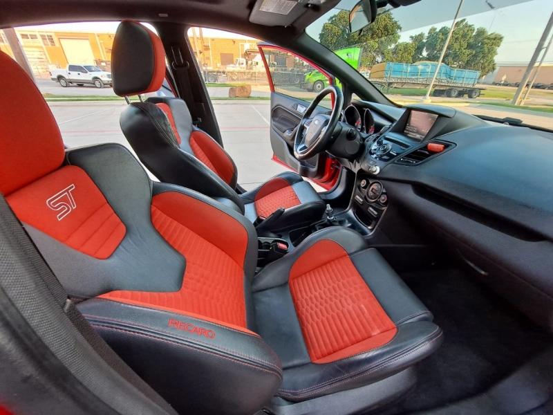 Ford Fiesta 2014 price $8,999 Cash