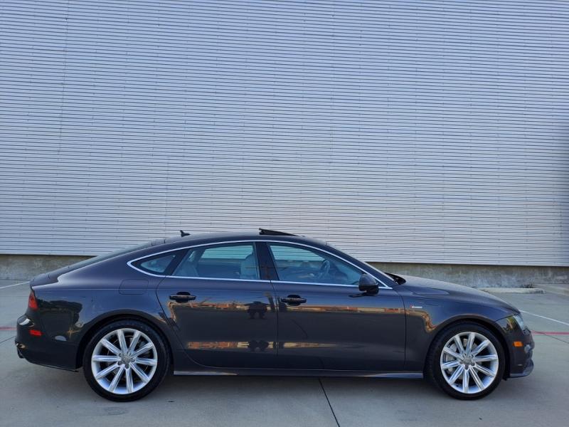 Audi A7 2013 price $11,999 Cash