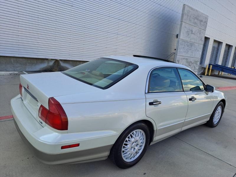 Mitsubishi Diamante 1999 price $6,999 Cash