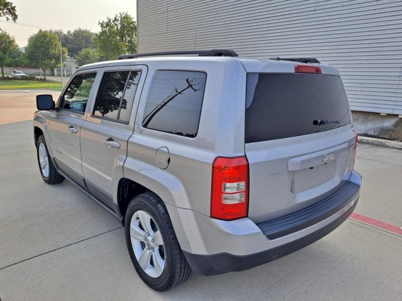 Jeep Patriot 2016 price $12,999 Cash