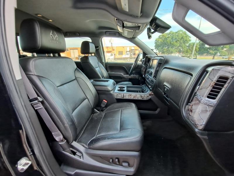 Chevrolet Silverado 1500 2017 price $32,999 Cash