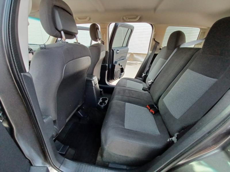 Jeep Patriot 2016 price $11,999 Cash
