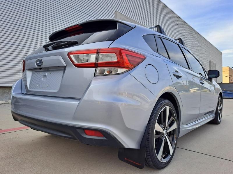 Subaru Impreza 2017 price $14,999 Cash
