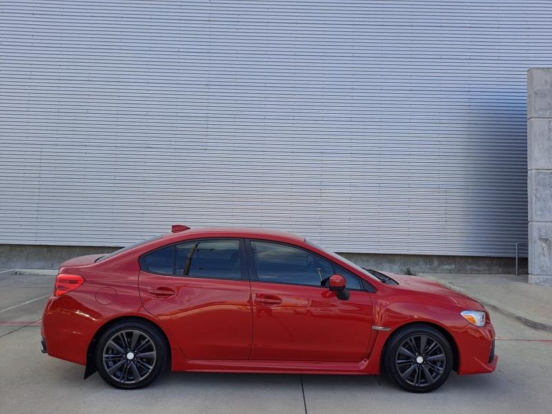 Subaru WRX 2015 price $17,999 Cash