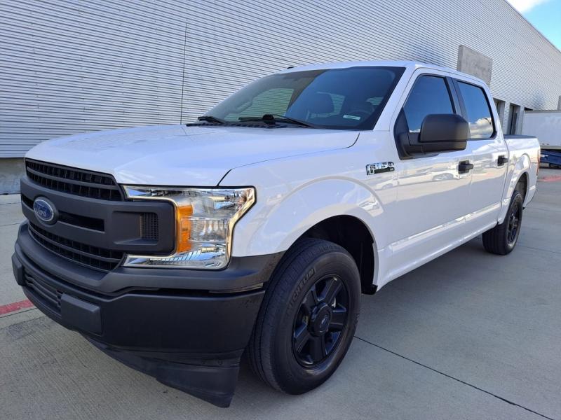 Ford F-150 2018 price $31,999 Cash