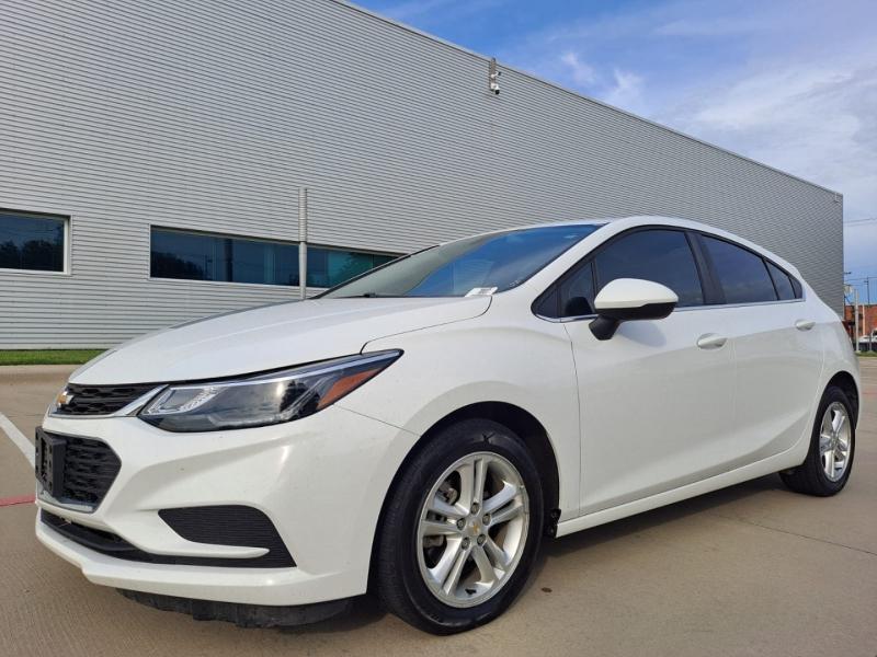 Chevrolet Cruze 2018 price $13,999 Cash