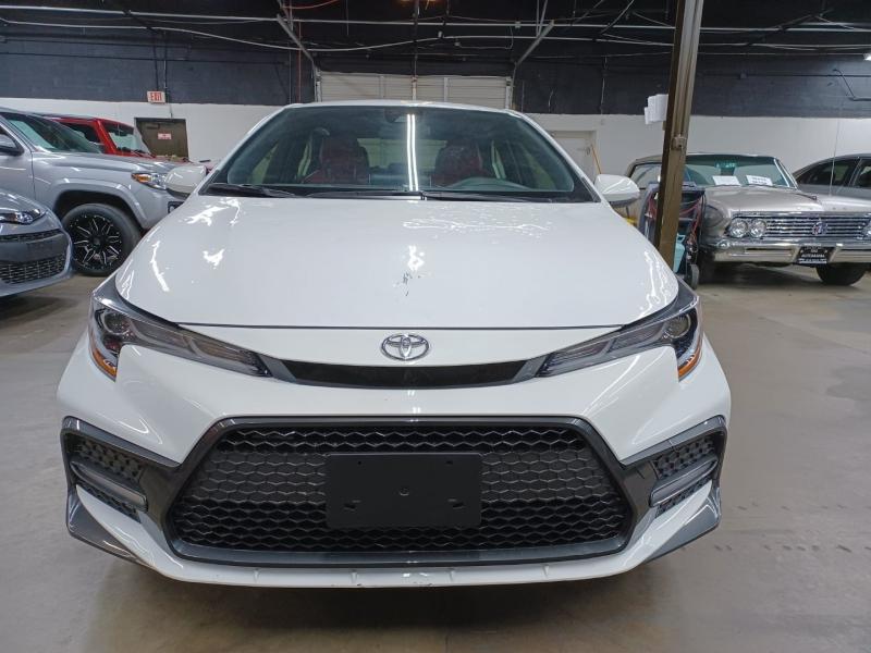 Toyota Corolla 2020 price $16,999 Cash