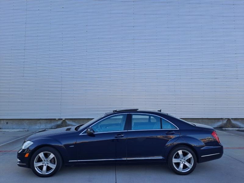 Mercedes-Benz S-Class 2012 price $17,999 Cash