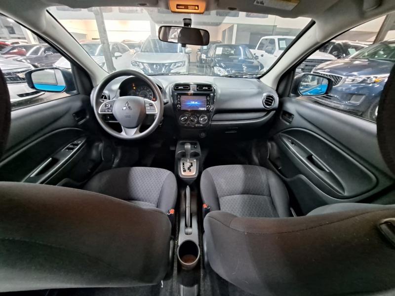Mitsubishi Mirage 2019 price $9,999 Cash