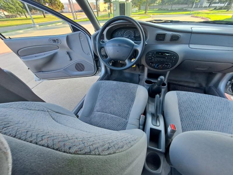Ford Escort 1999 price $3,999 Cash