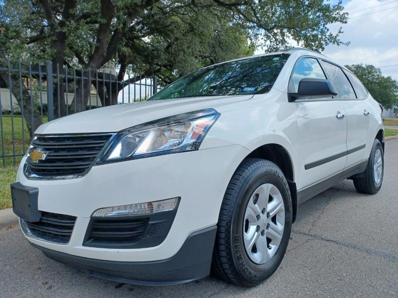 Chevrolet Traverse 2013 price $8,999 Cash