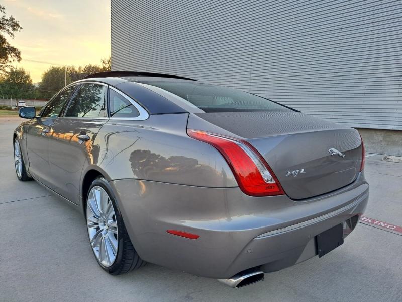 Jaguar XJ 2011 price $19,999 Cash