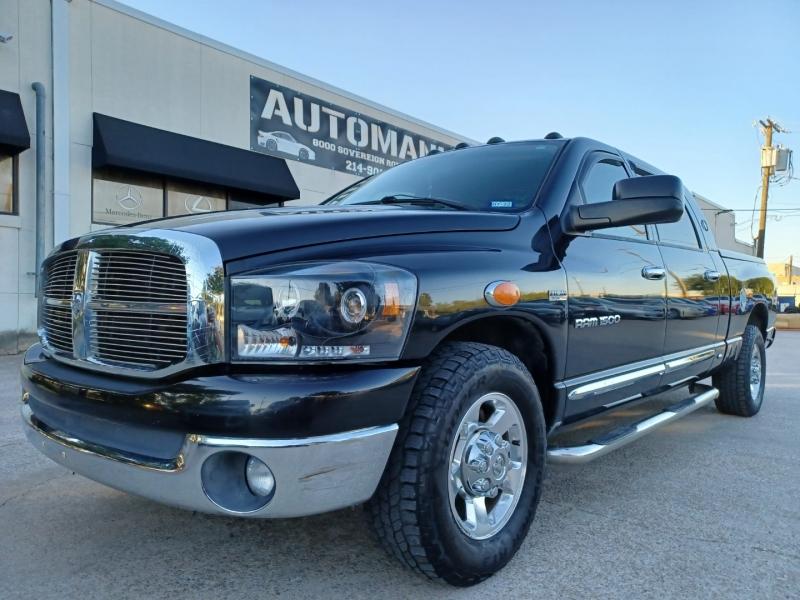 Dodge Ram 1500 2007 price $10,999 Cash
