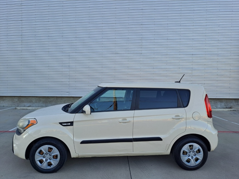 Kia Soul 2012 price $7,999 Cash