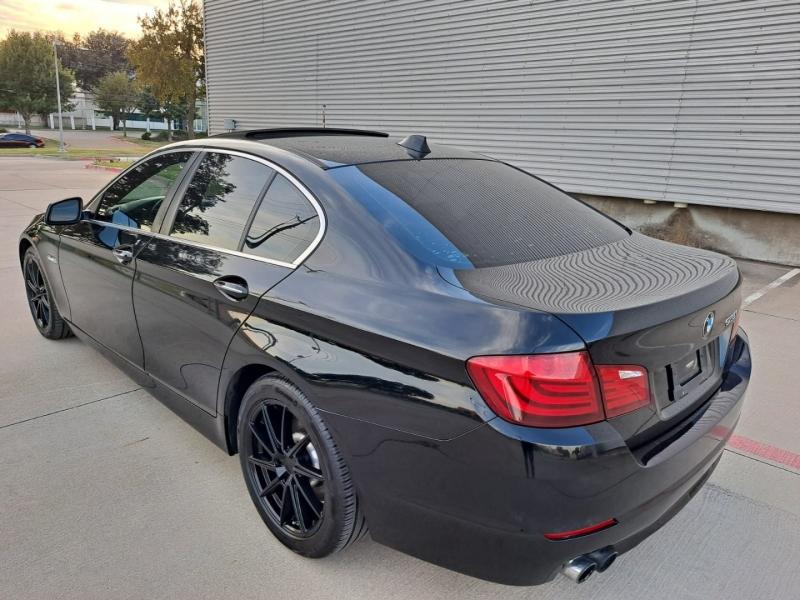 BMW 5-Series 2013 price $11,999 Cash