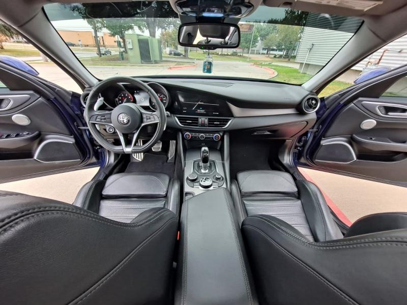 Alfa Romeo Giulia 2017 price $20,999 Cash