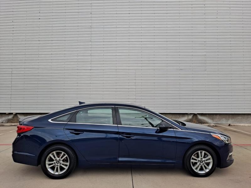 Hyundai Sonata 2015 price $11,999 Cash