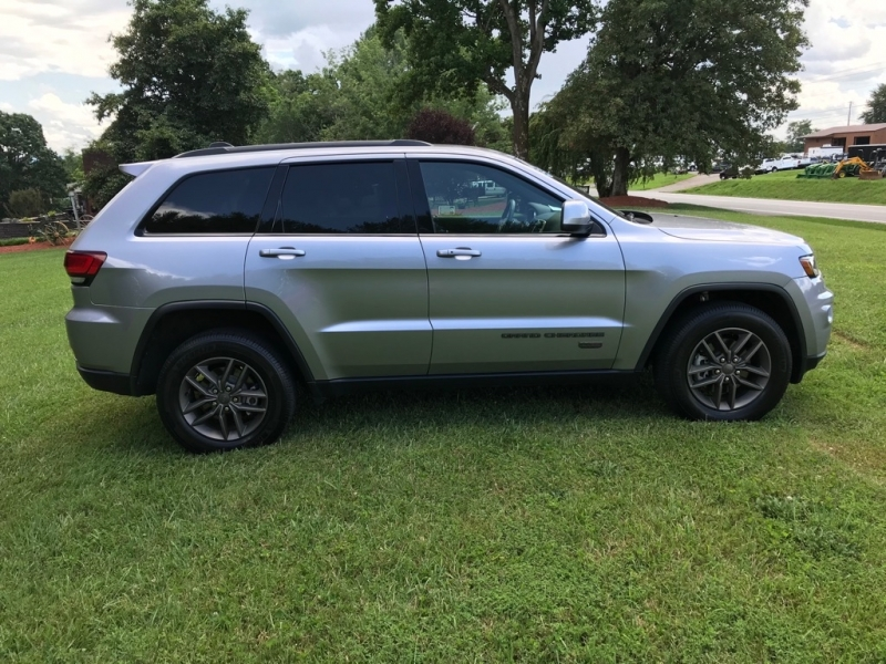 JEEP GRAND CHEROKEE 2016 price $26,499