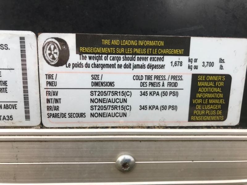 LEGEND THUNDER CYCLONE 2016 price $6,250