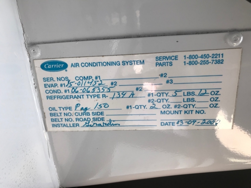CHEVROLET G3500 MINI-BUS 2002 price $9,499