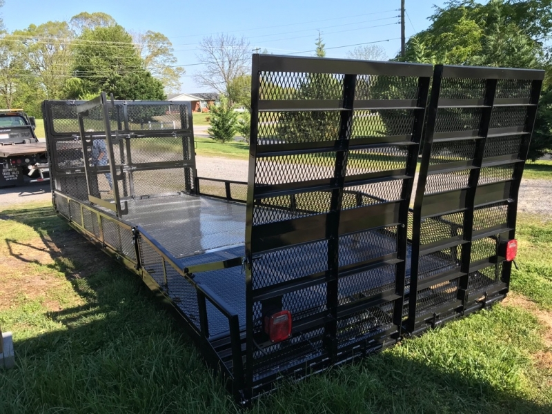 HOMEMADE LANDSCAPE 15+6 2020 price $6,699